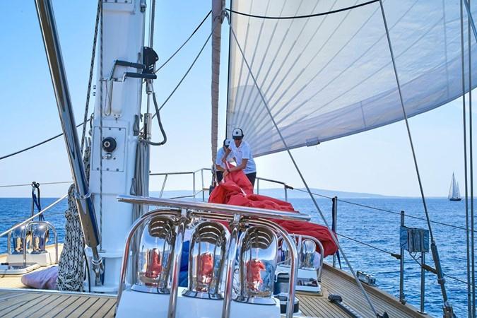 2000 JONGERT  Cruising Sailboat 2671209