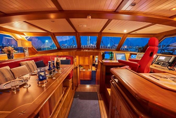 2000 JONGERT  Cruising Sailboat 2671214