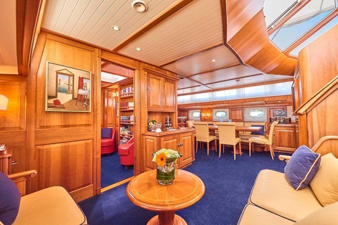 2000 JONGERT  Cruising Sailboat 2671217