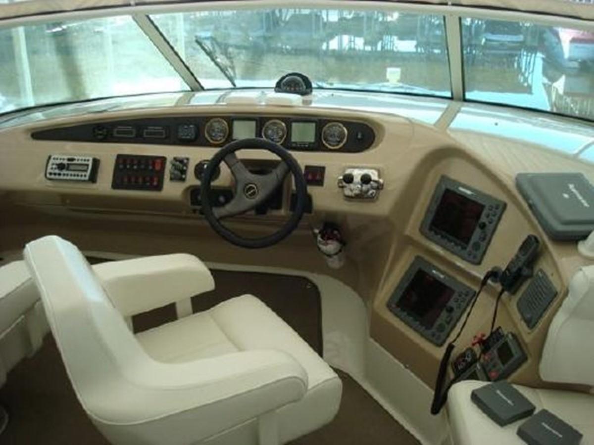2006 CARVER  Motor Yacht 2671895