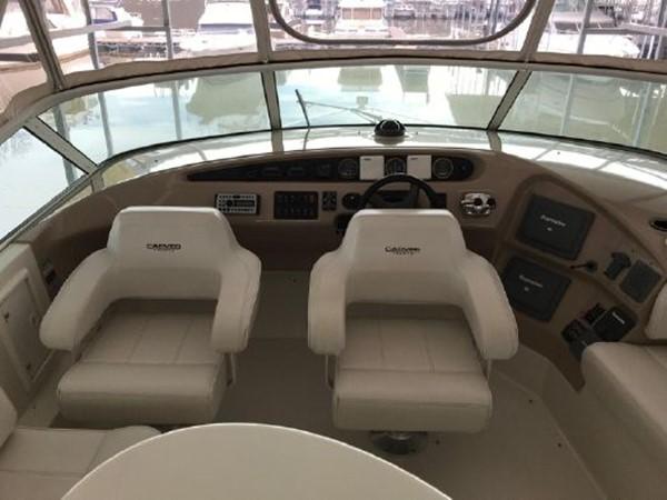 2006 CARVER  Motor Yacht 2671890