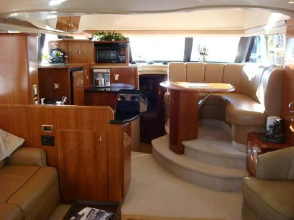 2006 CARVER  Motor Yacht 2671892