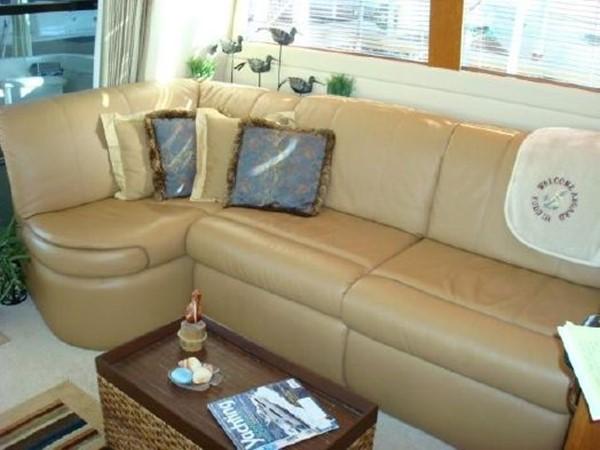 2006 CARVER  Motor Yacht 2671893