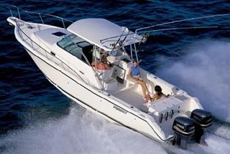 30' Pursuit 3070 Offshore 258214