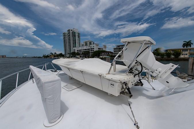 2006 HATTERAS 64 Convertible Sport Fisherman 2672428