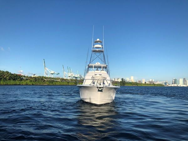 2006 HATTERAS 64 Convertible Sport Fisherman 2672719