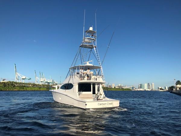 2006 HATTERAS 64 Convertible Sport Fisherman 2672721