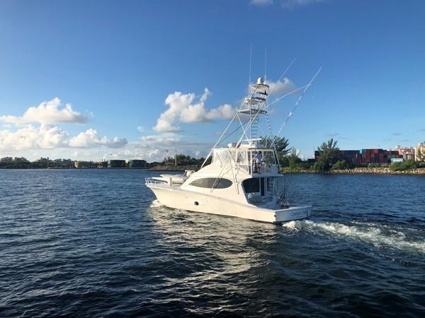 2006 HATTERAS 64 Convertible Sport Fisherman 2672727