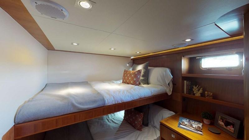 14 2020 PRESIDENT YACHTS 870 Tri Deck LRC Motor Yacht 2775501