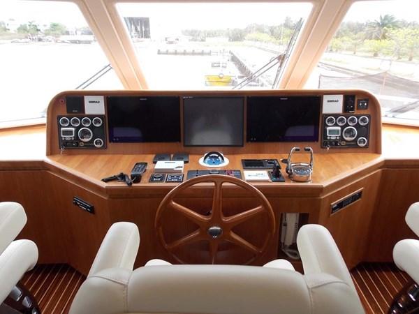 2b Pilothouse 2020 PRESIDENT YACHTS 870 Tri Deck LRC Motor Yacht 2775505