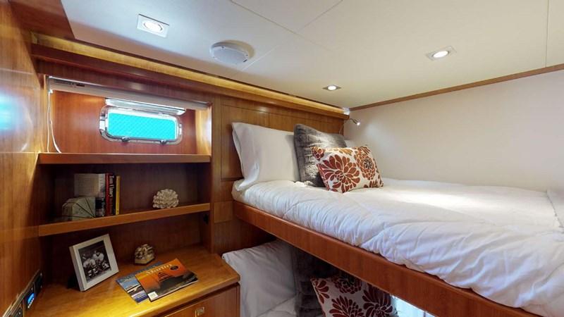 15 2020 PRESIDENT YACHTS 870 Tri Deck LRC Motor Yacht 2775508