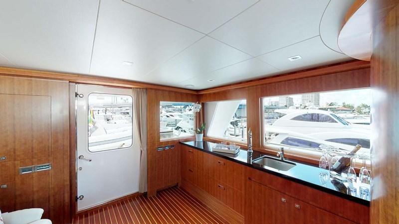 6 2020 PRESIDENT YACHTS 870 Tri Deck LRC Motor Yacht 2775511