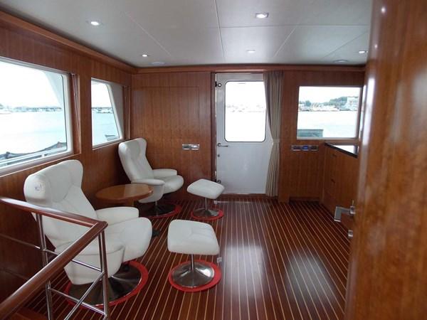 7 Pilothouse 2020 PRESIDENT YACHTS 870 Tri Deck LRC Motor Yacht 2775513