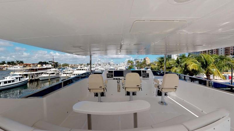 18 2020 PRESIDENT YACHTS 870 Tri Deck LRC Motor Yacht 2775517