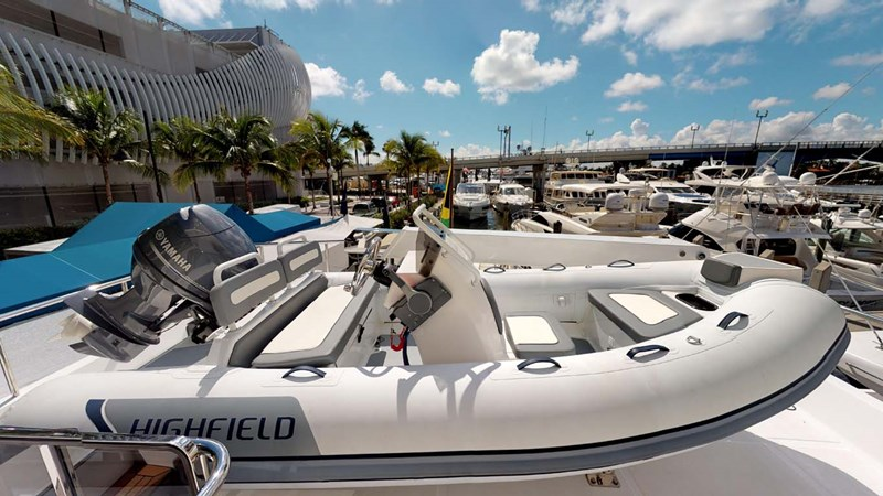 19 2020 PRESIDENT YACHTS 870 Tri Deck LRC Motor Yacht 2775522