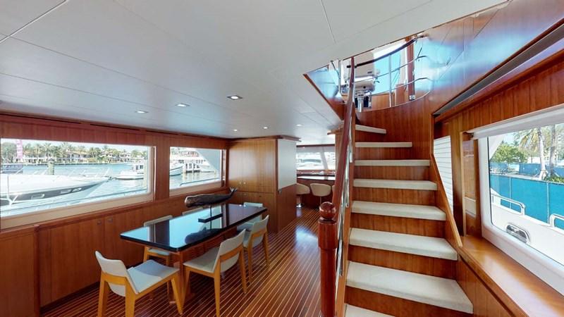 9 2020 PRESIDENT YACHTS 870 Tri Deck LRC Motor Yacht 2775526