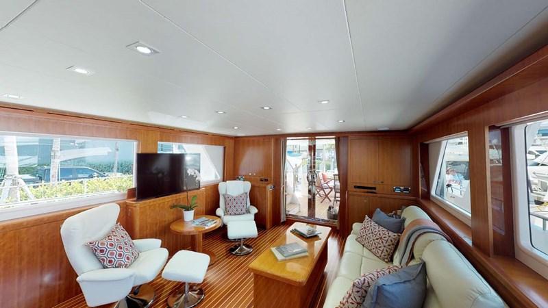 11 2020 PRESIDENT YACHTS 870 Tri Deck LRC Motor Yacht 2775528