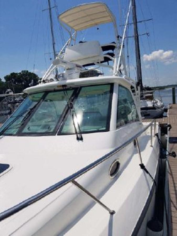 2012 BOSTON WHALER  Sport Fisherman 2672729