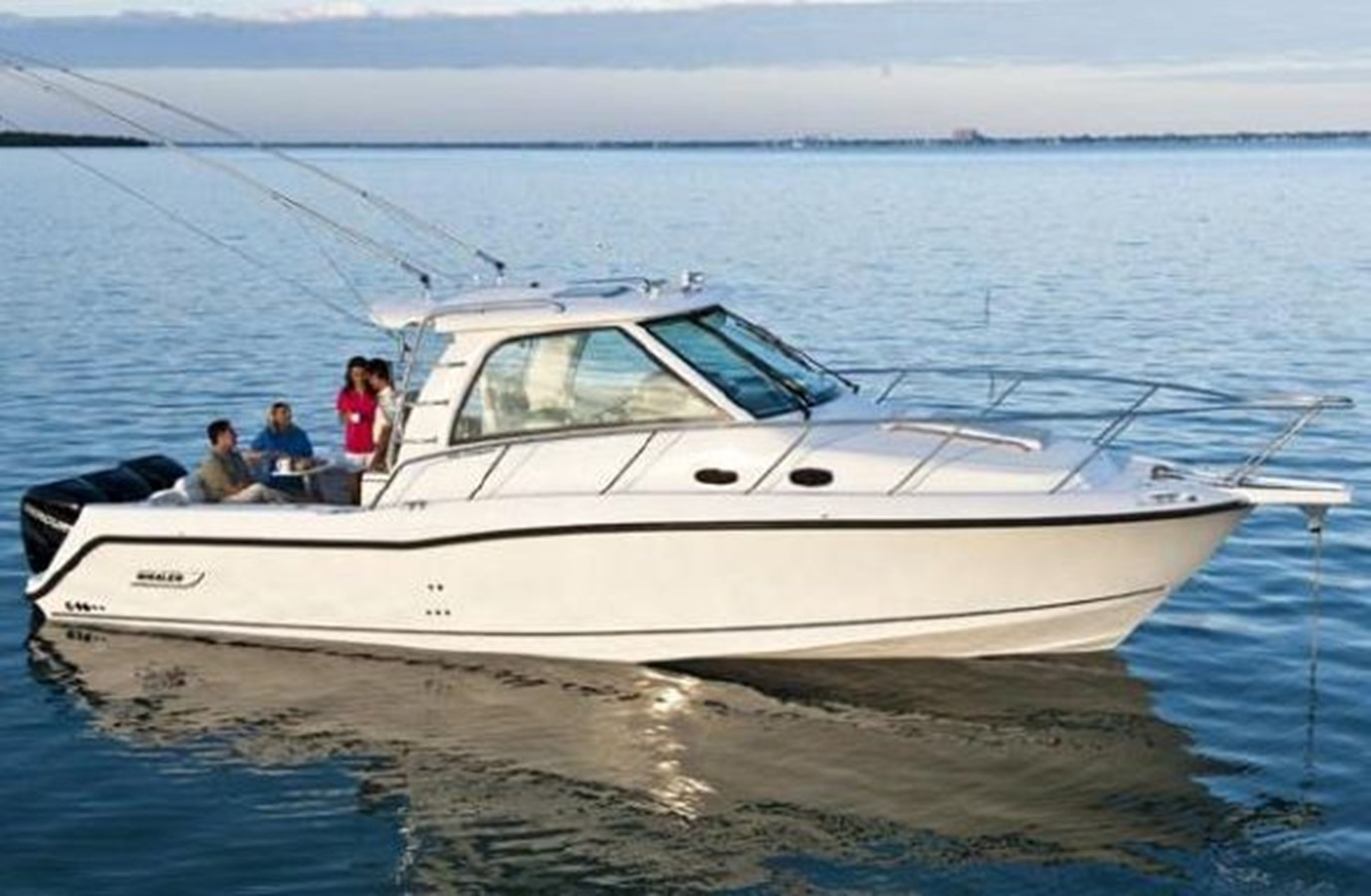 2012 BOSTON WHALER  Sport Fisherman 2672733