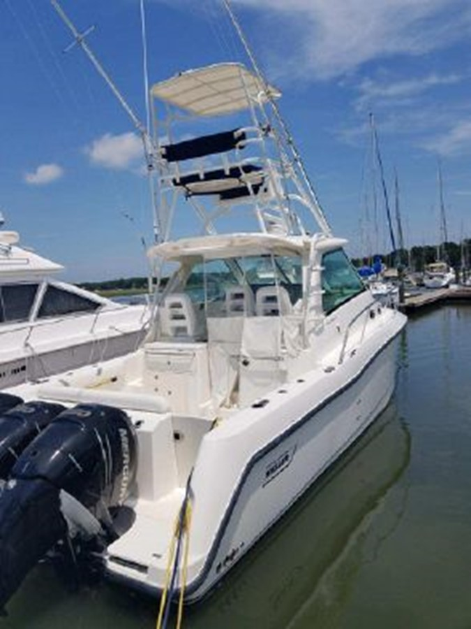 2012 BOSTON WHALER  Sport Fisherman 2672739