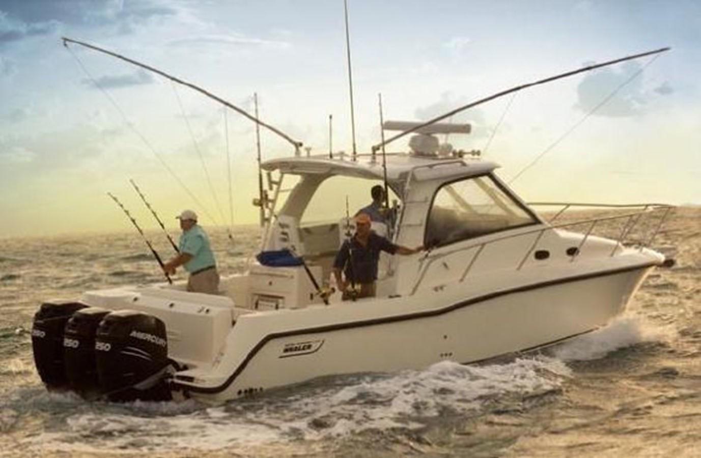 2010 BOSTON WHALER  Sport Fisherman 2672741