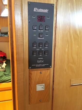 1991 OCEAN ALEXANDER Cockpit Pilot House Motor Yacht 2673273