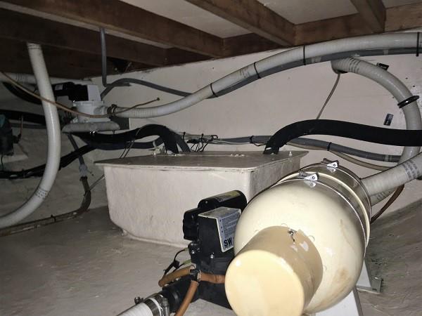 1991 OCEAN ALEXANDER Cockpit Pilot House Motor Yacht 2673280