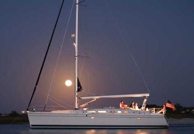 2009 HUNTER 50 Cruising Sailboat 2673815