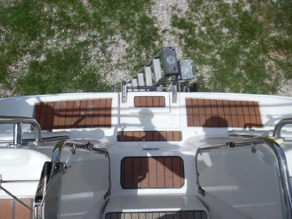 2009 HUNTER 50 Cruising Sailboat 2673827