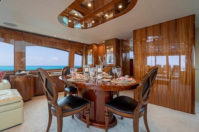 2011 HATTERAS Enclosed Bridge Motor Yacht 2678290