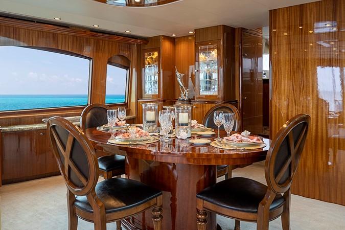 2011 HATTERAS Enclosed Bridge Motor Yacht 2678291