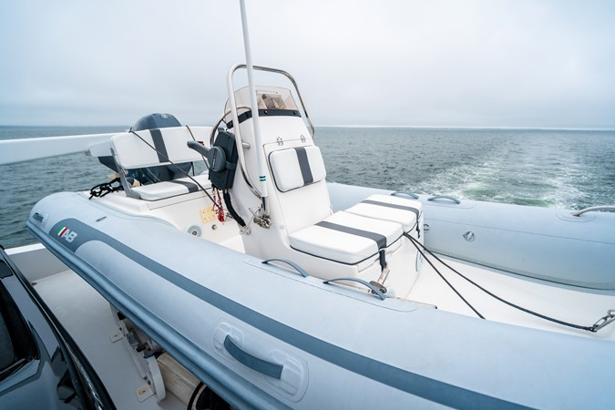 2011 HATTERAS Enclosed Bridge Motor Yacht 2679272