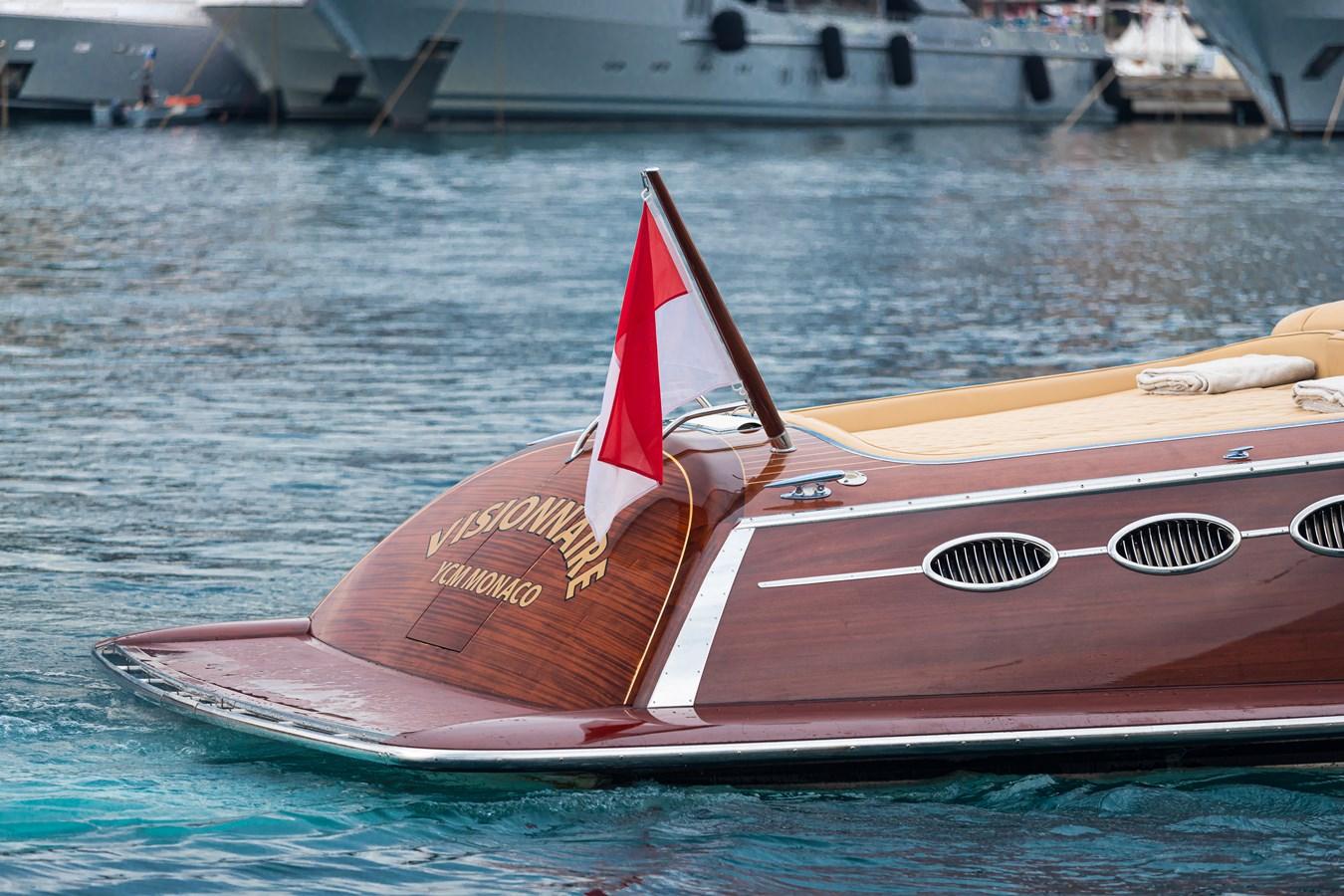 3 2010 J CRAFT Torpedo Motor Yacht 2673999