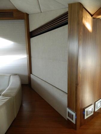 Cabin Details Light Switches 2003 SUNSEEKER Manhattan 74 Motor Yacht 2674131