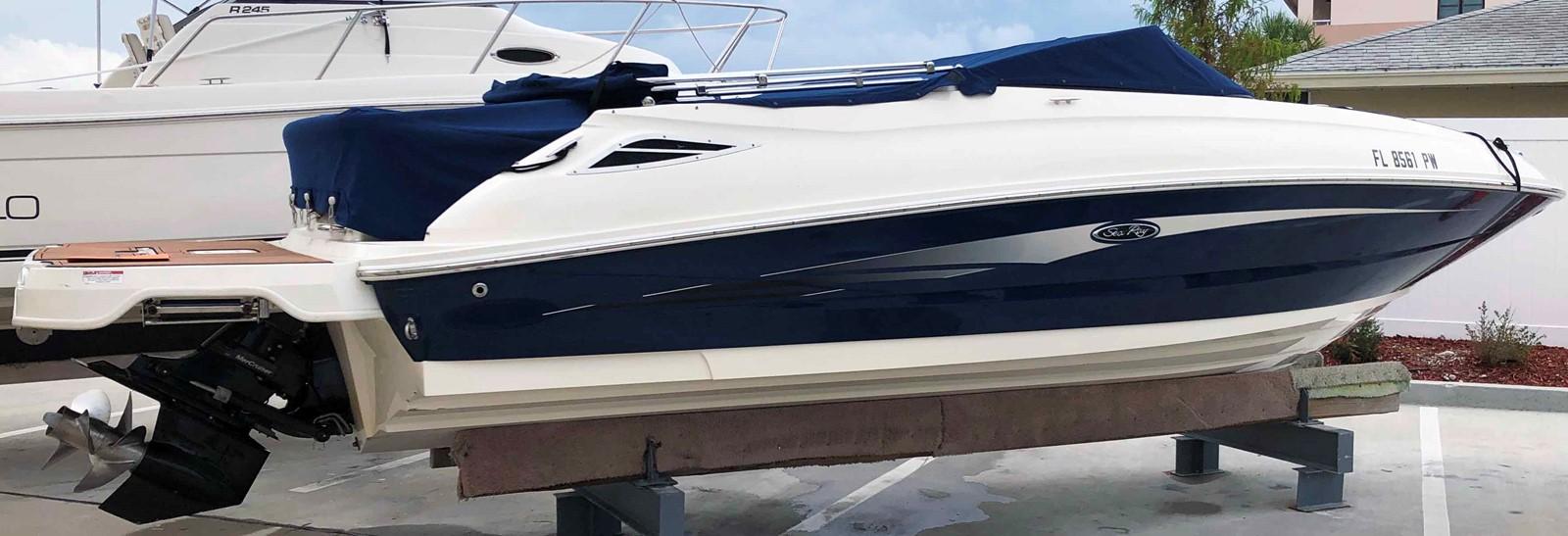 2015 SEA RAY 240 SunDeck Deck Boat 2674214