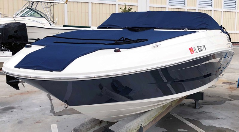 2015 SEA RAY 240 SunDeck Deck Boat 2674213