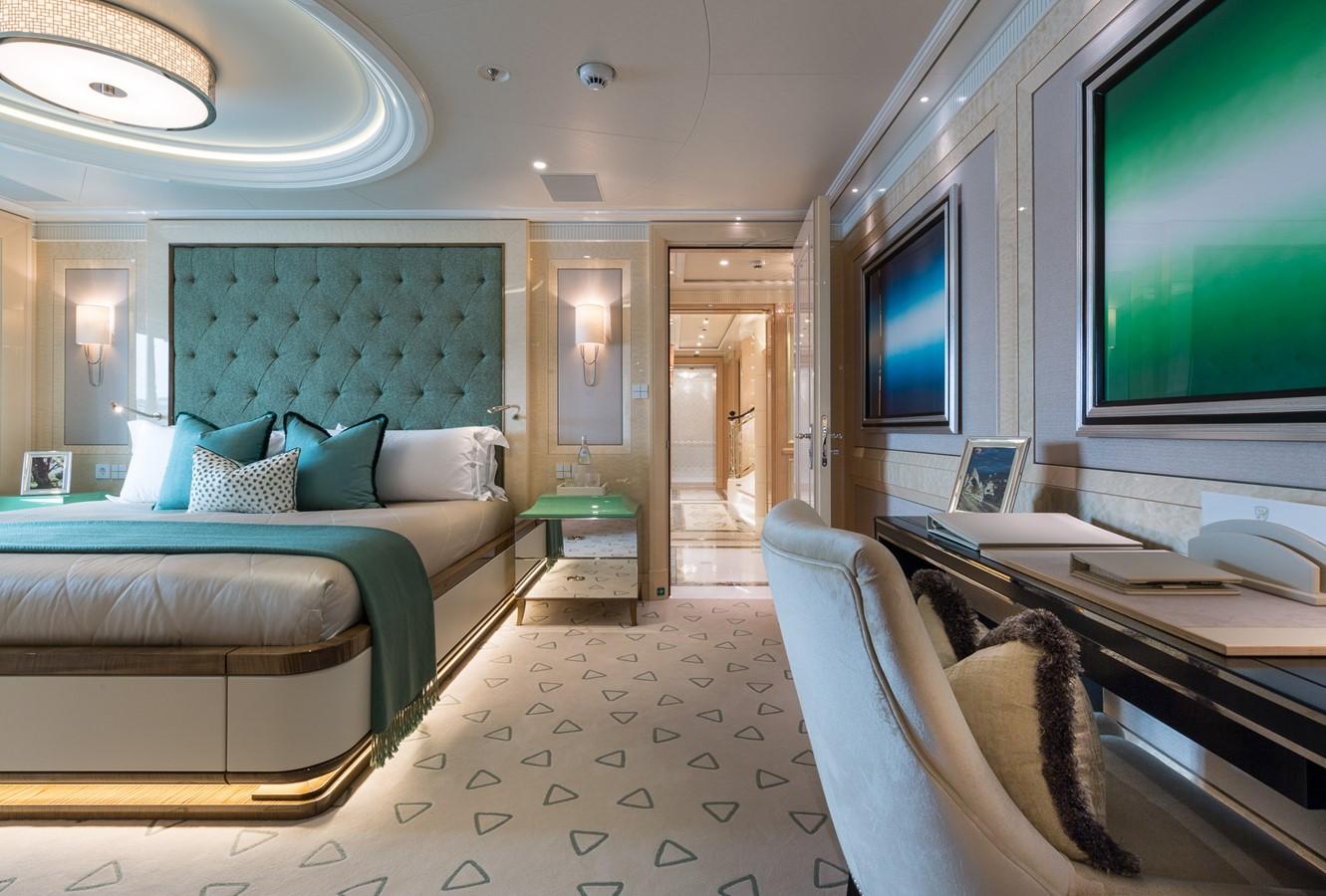 2016 AMELS Limited Edition 242 Mega Yacht 2682138