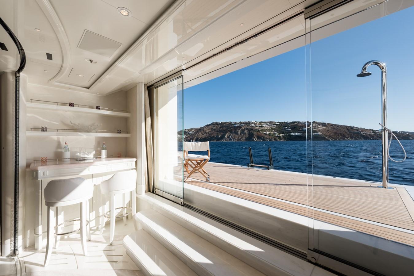 2016 AMELS Limited Edition 242 Mega Yacht 2682144