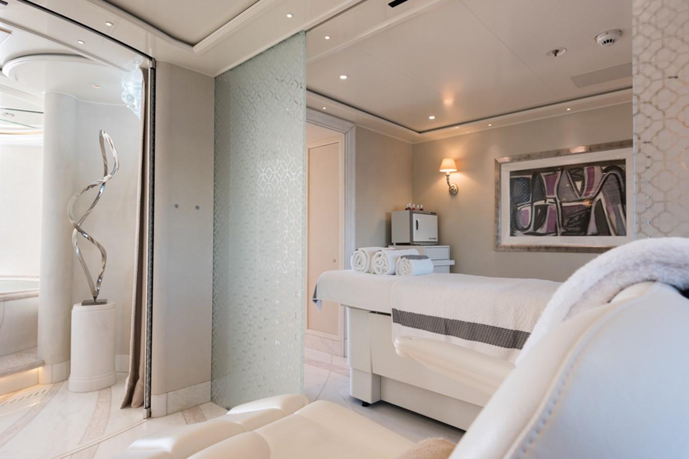 2016 AMELS Limited Edition 242 Mega Yacht 2682147