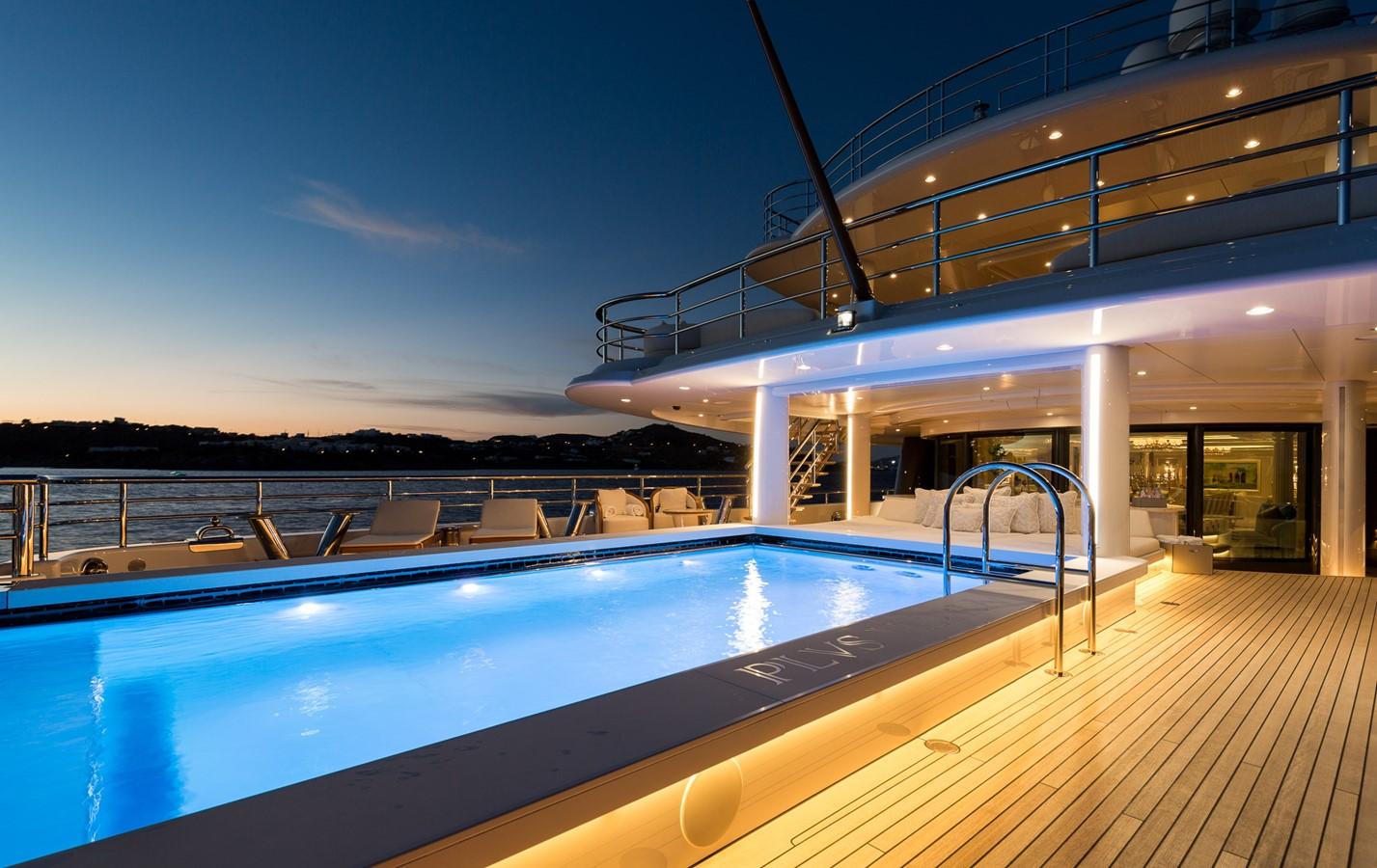 2016 AMELS Limited Edition 242 Mega Yacht 2682153