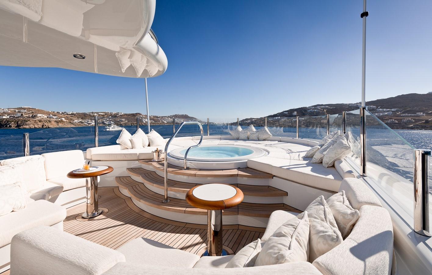 2016 AMELS Limited Edition 242 Mega Yacht 2682158