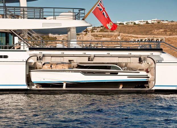 2016 AMELS Limited Edition 242 Mega Yacht 2682160