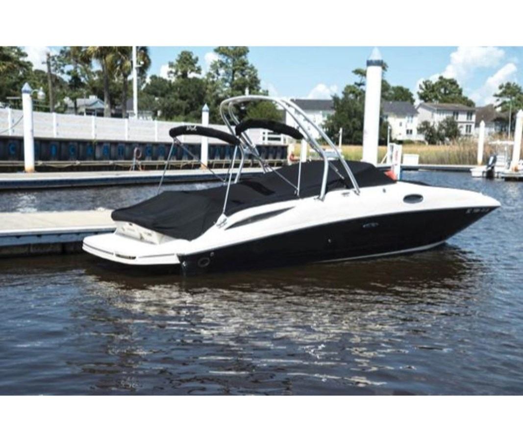 17194468_20190824080308080_1_LARGE 2009 SEA RAY 280 Sundeck Deck Boat 2675484