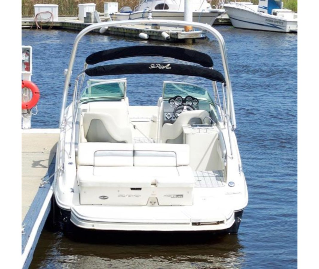 67194468_20190824080346669_1_LARGE 2009 SEA RAY 280 Sundeck Deck Boat 2675489