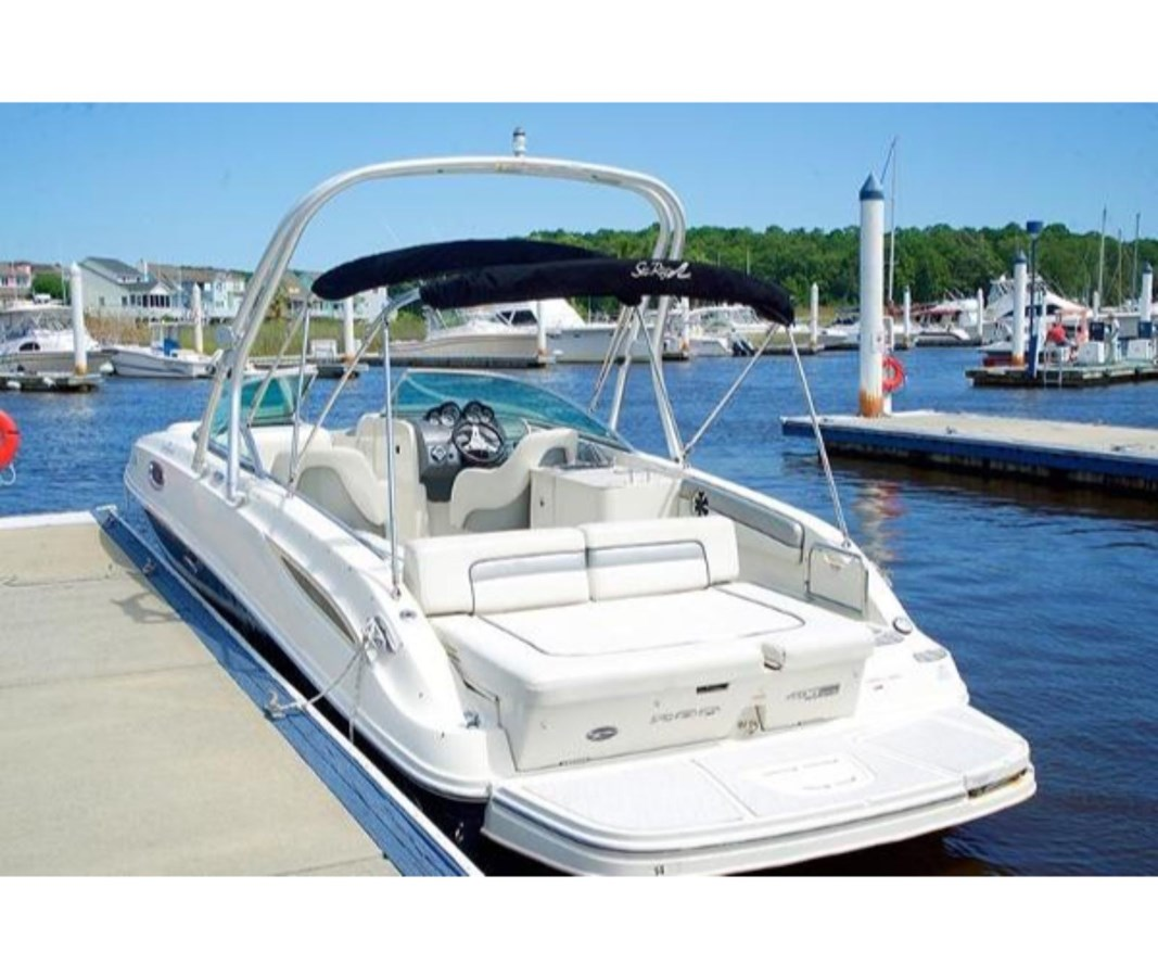77194468_20190824080348317_1_LARGE 2009 SEA RAY 280 Sundeck Deck Boat 2675490