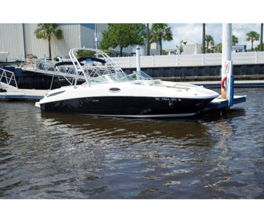 57194468_20190824080347704_1_LARGE 2009 SEA RAY 280 Sundeck Deck Boat 2675488