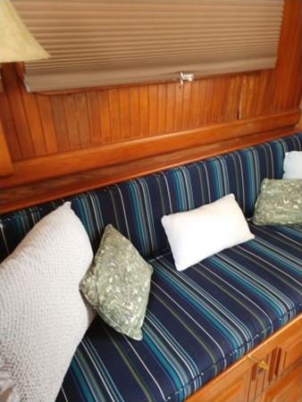 1990 ISLAND TRADER 40 Classic Yacht 2675762