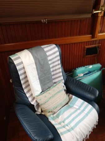 1990 ISLAND TRADER 40 Classic Yacht 2675763