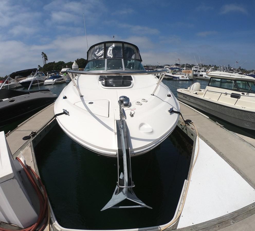 Fore Deck  2015 SEA RAY 280 Sundancer Cruiser 2676419