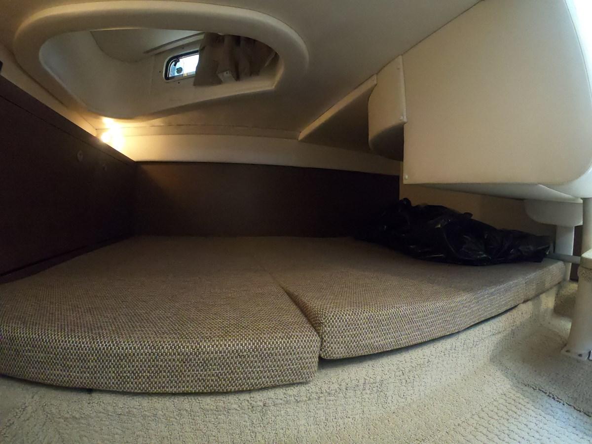 Full Sized Mid Cabin 2015 SEA RAY 280 Sundancer Cruiser 2676444